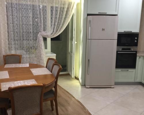 Кухня с фасадами портофино